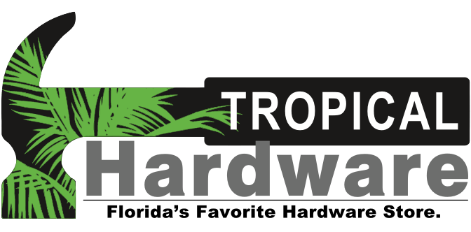 TROPICAL HARDWARE